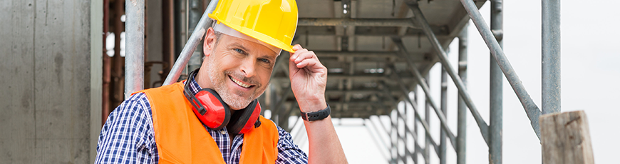 Commercial Construction Safety Programs
